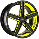 ox-18-race-yellow